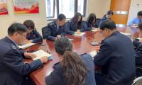 中新生态城税务局:精心谋划 精细服务 精准发力