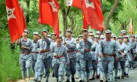 西青区第六埠村献礼建党100周年专项红色教育活动正式启动