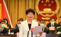 东丽区第十七届人民代表大会第九次会议开幕