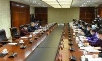 东丽区委书记夏新主持召开党外人士征求意见座谈会