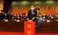 东丽区第十七届人民代表大会第九次会议闭幕