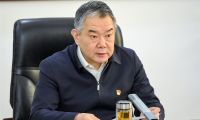 东丽区委常委会召开2020年度党员领导干部民主生活会