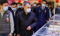 东丽区委书记夏新深入基层检查调研疫情防控及安全消防工作