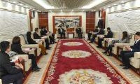 东丽区与北京联东集团签署战略合作协议