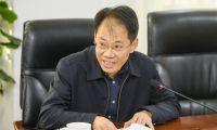 东丽区委副书记区长谢元主持召开区委常委会2020年度民主生活会征求意见座谈会