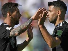 巴薩新主席表誠意 阿圭羅加盟成為梅西續約籌碼