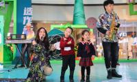 天津鹏欣水游城举办纺织文化主题展