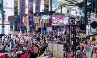 第四届天津社会山x哔哩哔哩会员购动漫节升级来袭!