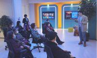 民生银行天津分行组织春季客户回馈活动  多家支行各显身手带来服务新体验