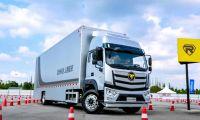 自动挡中卡即将来袭,欧航R pro超级卡车将带给我们哪些黑科技?