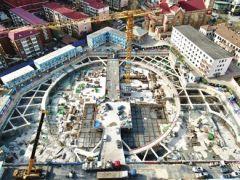天津市中心妇产科医院原址改扩建工程将于2022建成投用