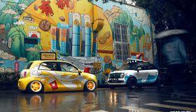 引领消费新范式,欧拉开启中国汽车订阅化服务新时代!
