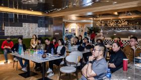 民生银行天津自贸分行焕美新居生活美学私享会成功举办