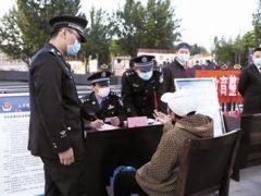 天津津南区开展法治宣传日活动 纾难解困 法律服务送身边