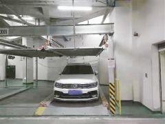 """业主投诉:车位安装充电桩""""卡壳"""""""