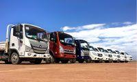 福田汽车国六产品领跑商用车行业