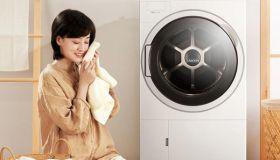 細節之處見真章 東芝X9熱泵洗烘一體機為你帶來日式精工的匠心之美