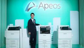 富士膠片商業創新推出11款全新Apeos旗艦智能型彩色數碼多功能機
