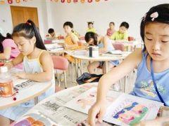 下周一开始 市内六区小学将开启暑期托管模式