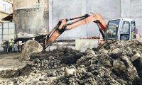 天津市区首个城市更新项目开工建设