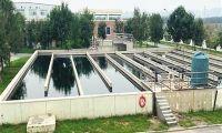 天津首个采用PPP模式运营的存量污水处理项目 张贵庄污水处理厂一期交接完成