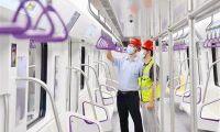 """津南将迎来""""双地铁时代"""""""