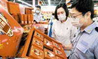 查月饼市场 保食品安全