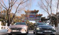 现代汽车集团(中国)副总裁李赫埈出席2021世界新能源汽车大会