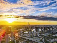 天津本周中后期再迎降水