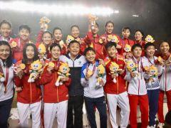 全运女足决赛联合队1:0上海队 天津获第十六金