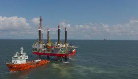 重大发现!距天津245公里,渤海再增亿吨级油田!